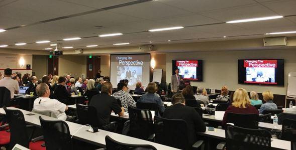 Law Firm Speaker - Thom Singer - Law firm retreat speaker