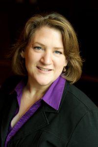 Deborah Molique