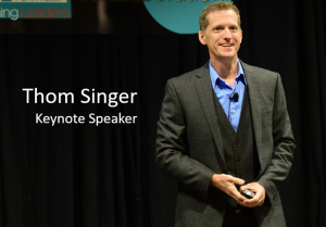 Young Professionals Event Speaker - Thom Singer