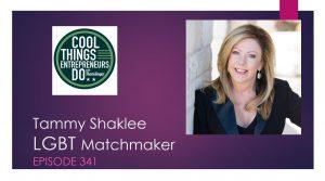 Tammy Shaklee - LGBT Matchmaker