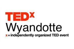TEDx Wyandotte - Thom Singer 2018