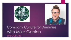 Mike Ganino