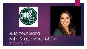 Stephynie Malik