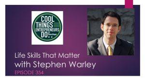 Stephen Warley