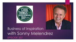 Sonny Melendrez
