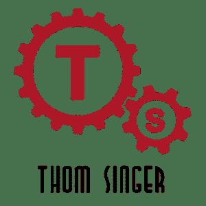 Thom Singer Logo