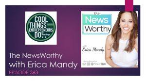 Erica Mandy The NewsWorthy