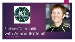 Arlene Battishill