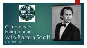 Barton Scott Upgraded Formulas