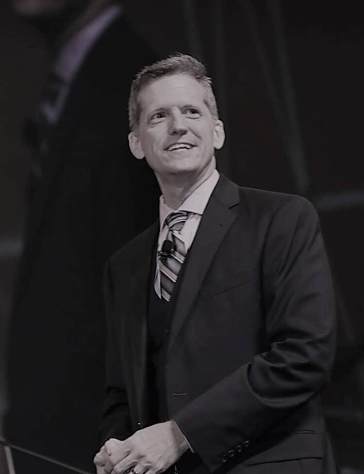 Thom Singer - Keynote Speaker