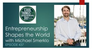 Michael Smerklo - Next Coast Ventures