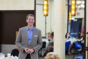Leadership Speakers - Blog post by Thom Singer
