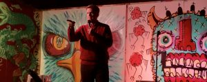 How to be funny - Funny Keynote Speaker - Thom Singer - www.thomsinger.com