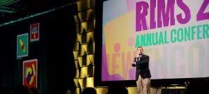 Keynote Speaker - Thom Singer . Motivational Speaker. Corporate Speaker