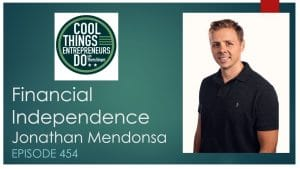 Jonathan Mendonsa