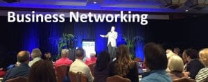 Business Networking.  Thom Singer, CSP.  Keynote Speaker.  www.ThomSinger.com