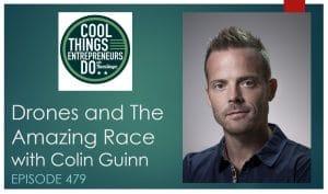 Colin Guinn