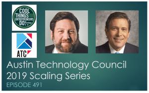 ATC 2019 Scaling Series - David Altounian and Robert McKee