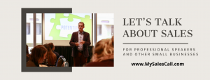 My Sales Call - Weekly Sales Meeting for Solopreneurs