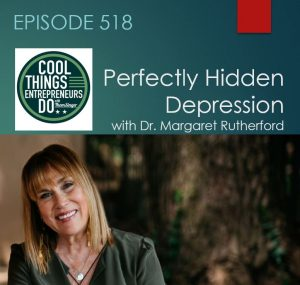 perfectly hidden depression with dr margaret rutherford