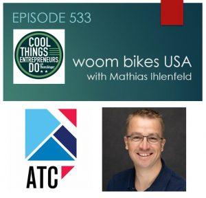 woom bikes USA - Mathias Ihlenfeld