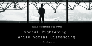 social tightening