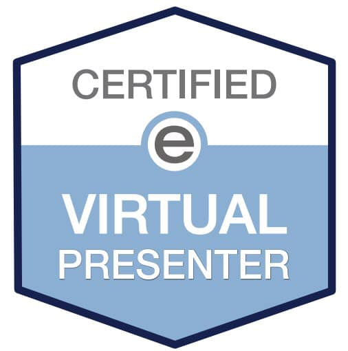 Virtual Event Resources - Certified Virtual Presenter Thom Singer