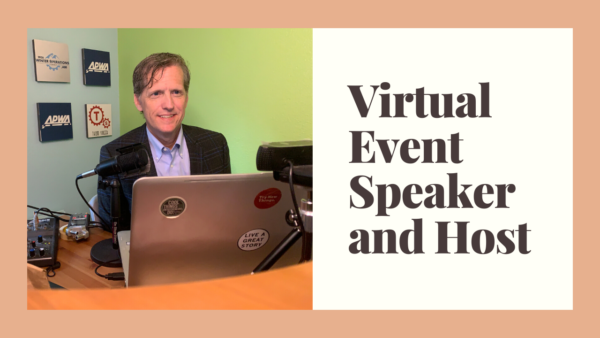 Virtual Event Resources - Virtual Event Speaker - Thom Singer - www.ThomSinger.com